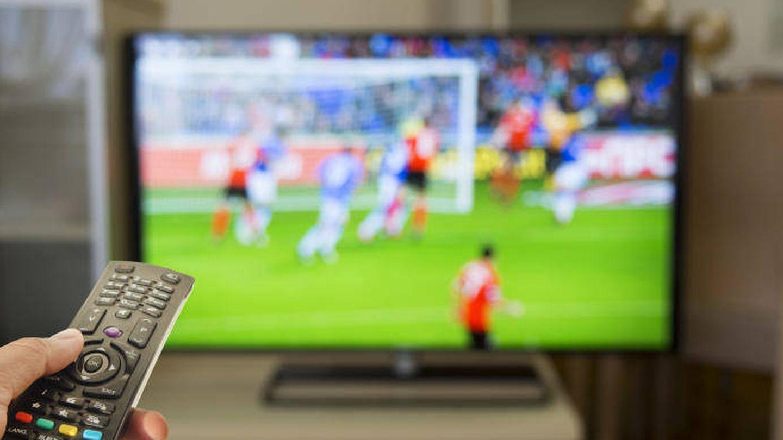 El consumo de la televisión lineal ha caído en los últimos a 3 horas y 36 minutos por espectador.