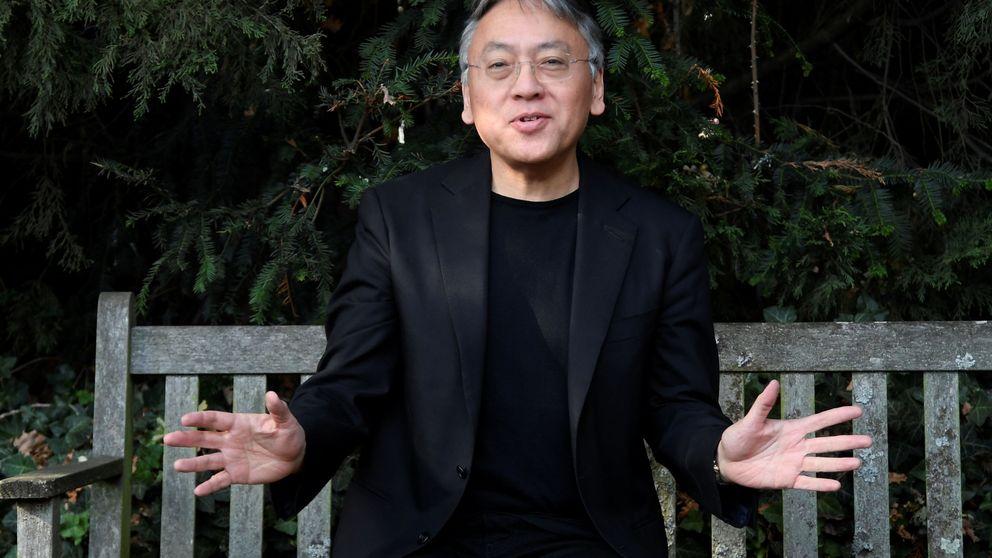 ¿Por qué Kazuo Ishiguro? Un Nobel para el segundón del 'dream team' británico
