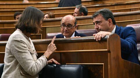 PNV y Podemos recogen el derecho a decidir pactado con el Estado en el nuevo Estatuto