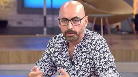 Diego Arrabal pone en el disparadero a una presentadora infiel: todas las pistas
