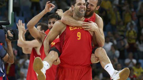Felipe Reyes dice 'no' a la selección y no estará en el próximo EuroBasket