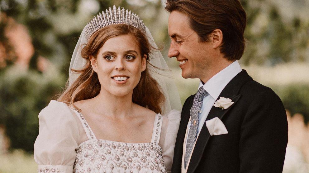 Modo ahorro: el bajo coste del enlace de Beatriz de York (y otras bodas millonarias)
