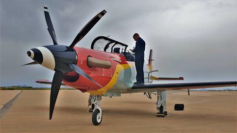 España jubila los 'culopollo': llegan los aviones que cambiarán el entrenamiento militar