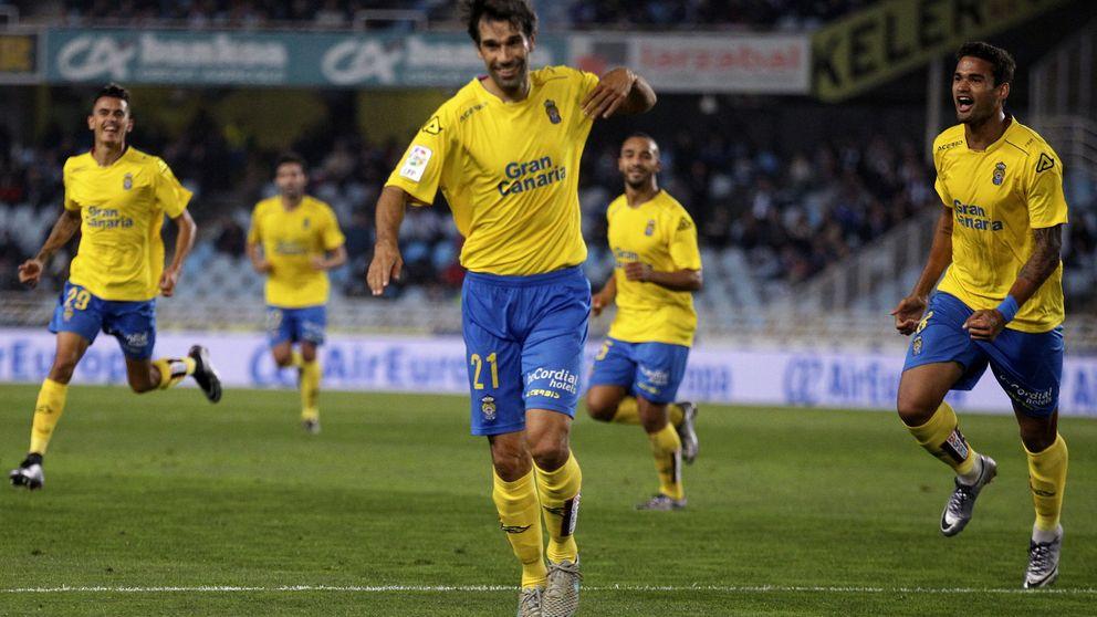 Juan Carlos Valerón, el mago de la pausa, se despide del fútbol