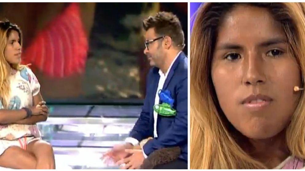 'Supervivientes' - Isa Pantoja, más sincera que nunca tras ser expulsada