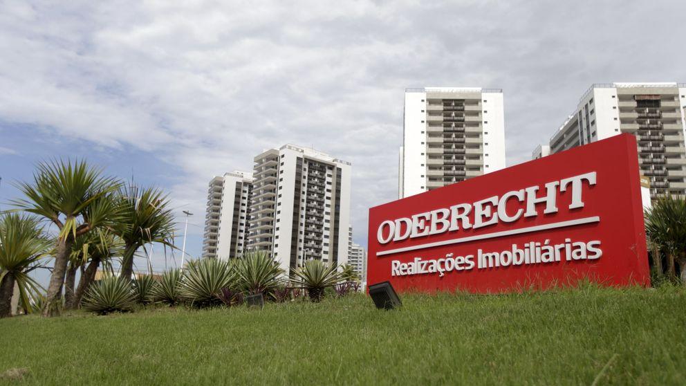 Constructoras españolas y Odebrecht: así se movían los sobornos que rastrea la Fiscalía