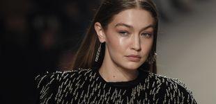 Post de ¿Retoque o genética? Gigi Hadid confiesa el porqué de su rostro redondeado