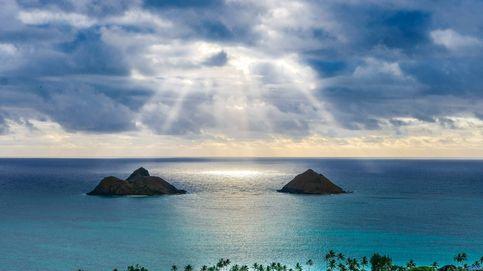 Desaparecen bajo el mar dos pequeñas islas de Indonesia por el calentamiento global