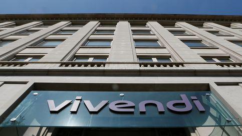 Vivendi está dispuesta a vender un 20% de Mediaset, pero a 3,25 euros por acción