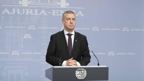 Euskadi declara la emergencia sanitaria y abre la puerta a confinar a la población