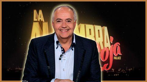 TVE da un mes a José Luis Moreno y a su 'Alfombra Roja Palace'