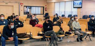 Post de La Audiencia Nacional juzga los vestigios del independentismo radical gallego