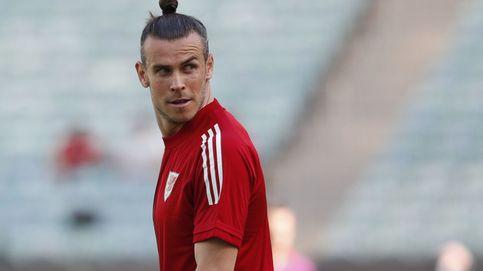 El extraño caso de Bale: peleado con el gol, falla un penalti y brilla como pasador