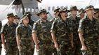 Defensa rebaja la altura mínima: mujeres que midan 1,55 podrán entrar al ejército