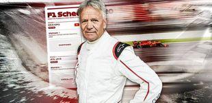Post de El ataque de un expiloto de F1 a Pedro Sánchez:
