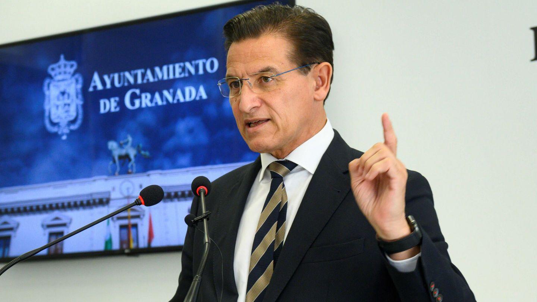 Luis Salvador. (EFE)