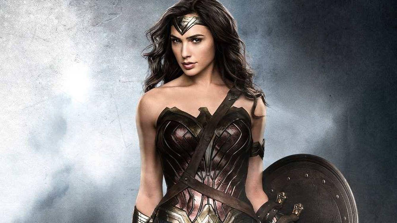 Wonder Woman' rompe la taquilla y ya es la mejor película DC de la historia