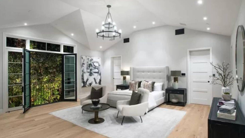 Dormitorio. (BSRagency EVRealEstate.com)