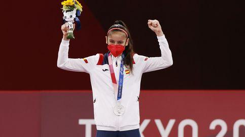 De Jackie Chan a la plata de Tokio: el deporte español ve una estrella en Adriana Cerezo