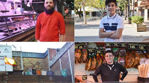 """""""Nos llaman colonos pero Cornellà es más Cataluña que Berga o Vic"""""""