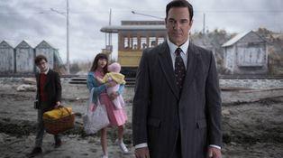 'Una serie de catastróficas desdichas', al gran estreno de Netflix de 2017 le falta ritmo