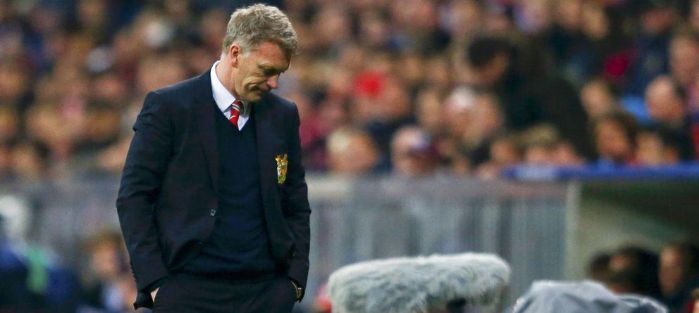 El Manchester United anuncia la destitución de David Moyes y a su sustituto: Ryan Giggs