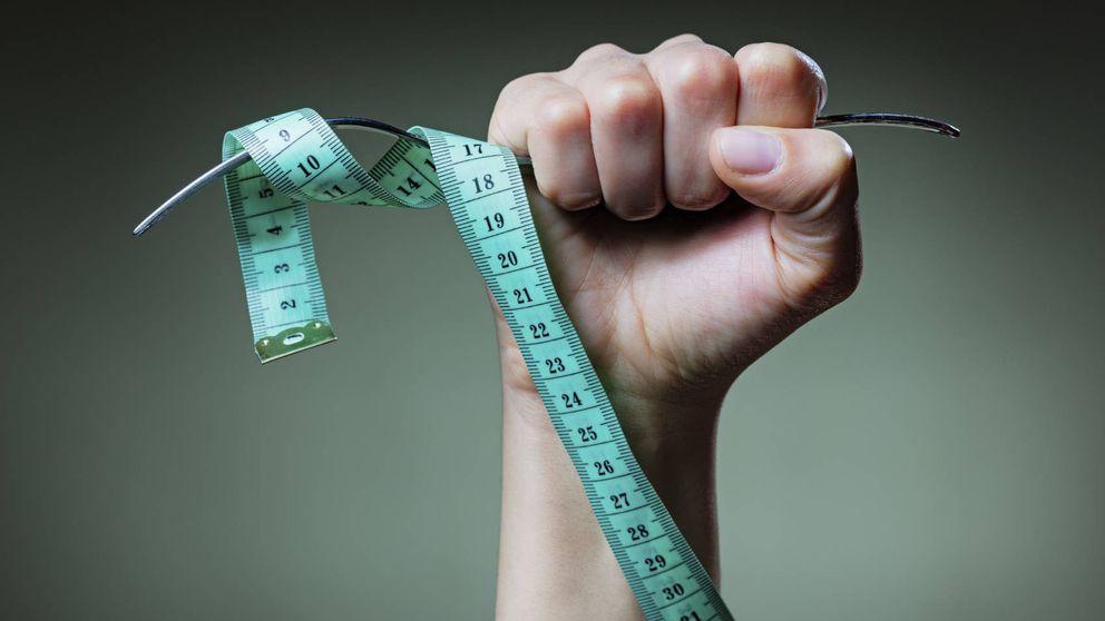 Cómo perder cintura rápidamente (y no es haciendo ejercicio)