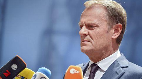 Donald Tusk, el hombre que evitó la ruptura del euro con una frase