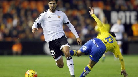 El Barça hace oficiales las cifras del fichaje del valencianista André Gomes