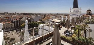 Post de Terrazas de veroño I (por lo alto): 4 azoteas en Madrid para desafiar a la DANA