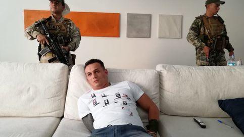 Detienen al jefe de la mayor banda brasileña