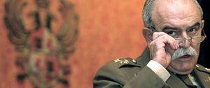 """Foto: Un general alerta contra los militares que quieren """"quebrar el ordenamiento legal"""""""