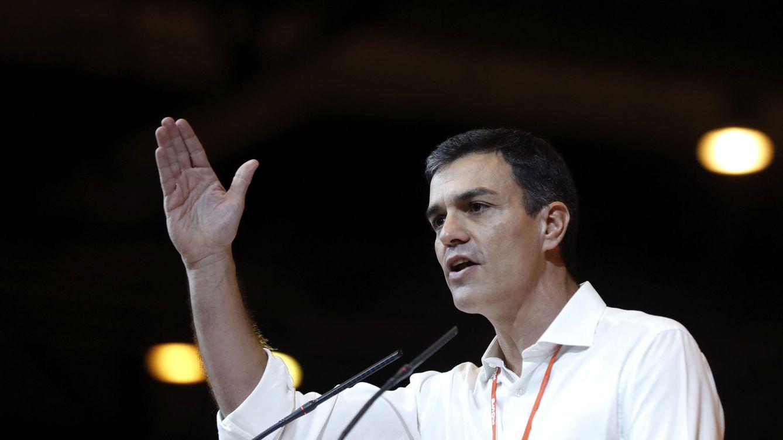 A ver, Pedro Sánchez, ¿qué es una nación?
