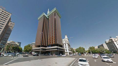 Arranca la gran mudanza de Madrid: Mutua vacía las Torres de Colón para renovarlas