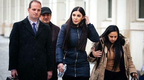 Emma Coronel, la esposa del 'Chapo', se declara culpable de narcotráfico y blanqueo en EEUU