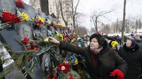 Ucrania, cuatro años después del Maidan: los cambios cuestan más que la revolución