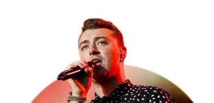 Post de Sam Smith: nuevo chico Bond, con licencia para desfasar