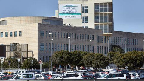 Sabadell y Centene se juegan 200 millones tras perder el Hospital de Alzira