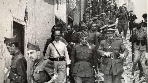 Sin novedad en El Alcázar: la durísima victoria que dio todo el poder a Franco