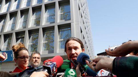 PP y PSOE niegan una policía política y Cs se une ya a Podemos: Es abominable