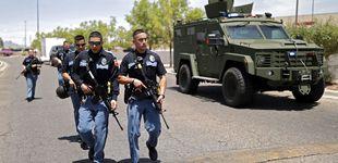 Post de Masacre en El Paso: varios tiradores disparan contra la gente en un centro comercial