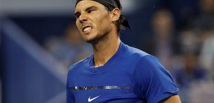 Post de Nadal sigue sin resolver el enigma de Federer y pierde la final de Shanghái