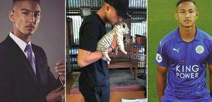Post de Tigres, mansiones y coches de lujo: así es la vida del futbolista más rico del mundo