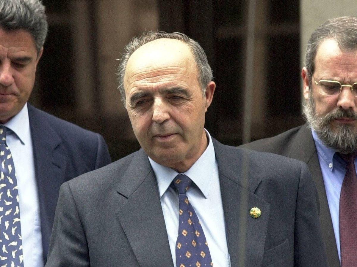 Foto: El exgeneral Rodríguez Galindo. (EFE)