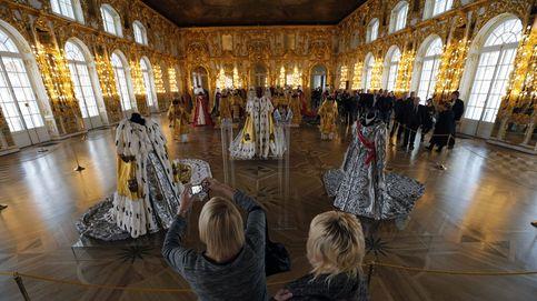 El armario de la Rusia imperial