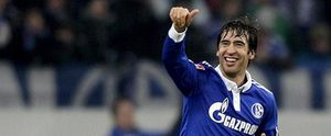 Foto: Real Madrid-Schalke 04: Raúl y el pre-partido más duro de su vida