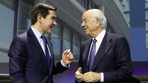 Francisco González mete a Carlos Torres en el eje del caso BBVA-Villarejo