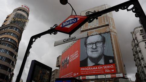 PP, PSOE y Podemos llevan al límite la ley electoral y se exponen a los primeros castigos