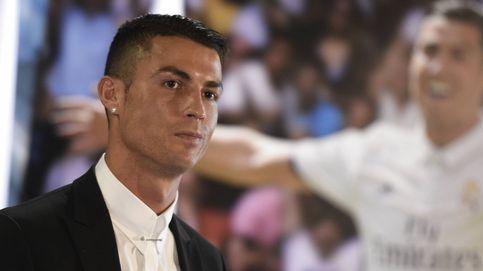 Cristiano Ronaldo: del 'sí, maricón' a Koke a irse a Disneyland con su nueva novia