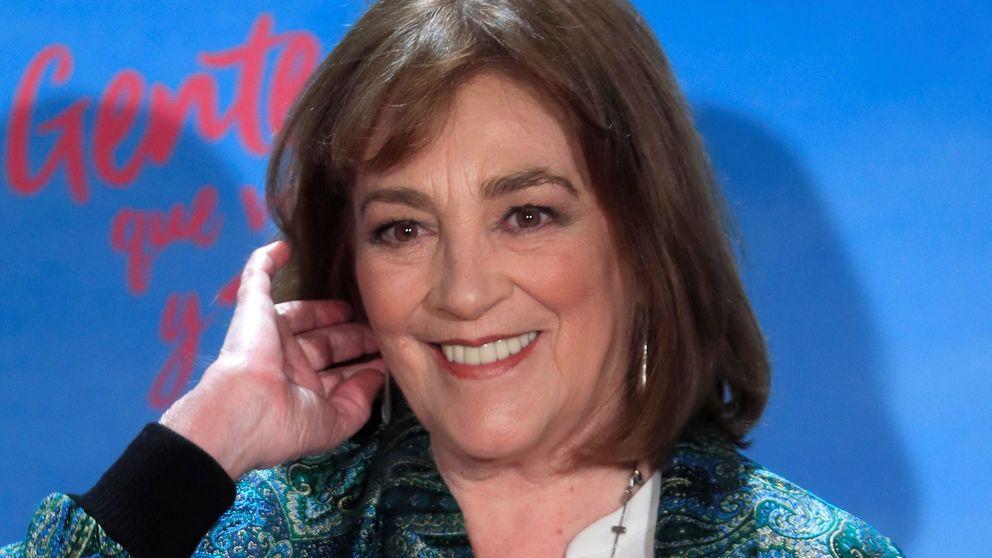 Carmen Maura: embargos, estafas, enfados y otras tragedias que han marcado su vida